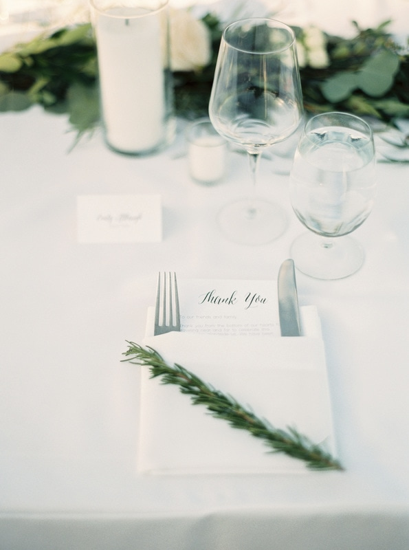 Summer Oregon Wedding